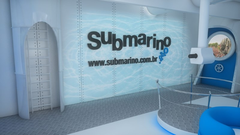 E-mail ouvidoria Submarino