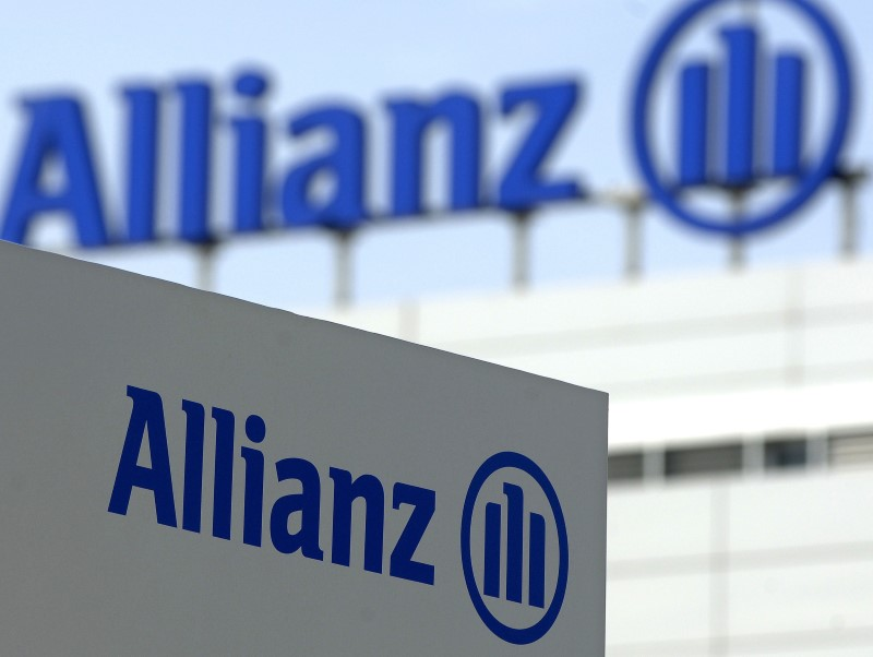 Allianz ouvidoria