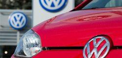 telefone Volkswagen