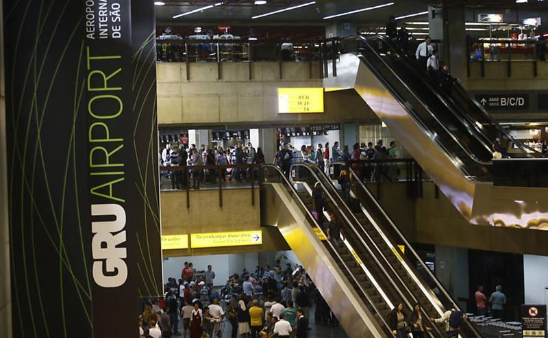 Ouvidoria do Aeroporto Internacional de Guarulhos