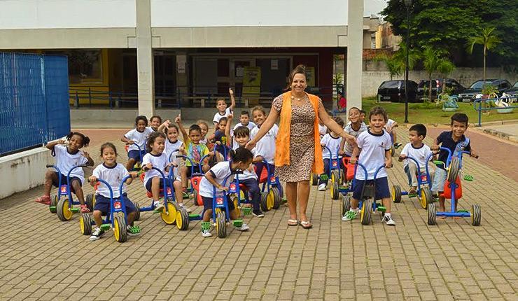 Ouvidoria Secretaria da Educação SP