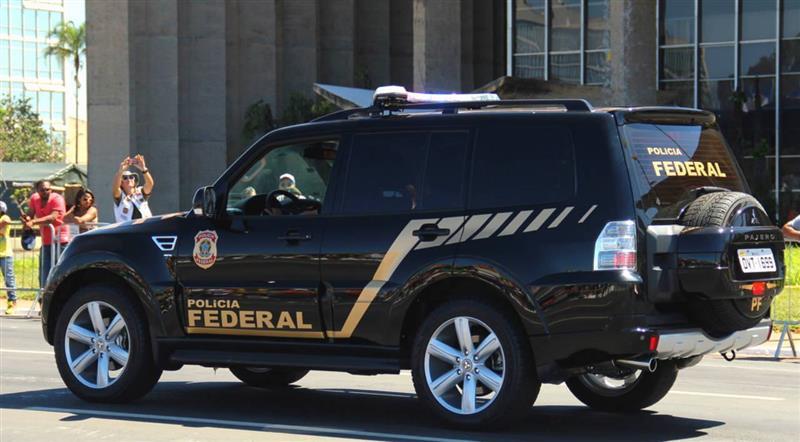 ouvidoria policia federal