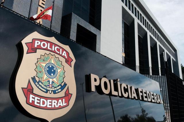ouvidoria polícia federal