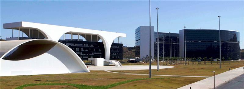 Ouvidoria Geral do Estado de Minas Gerais OGE