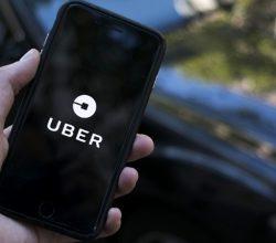 reclamação uber