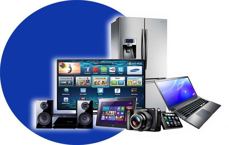 Garantia Samsung
